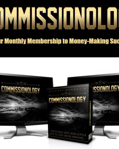 Review Commissionology by Michael Cheney