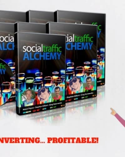 Review Social Traffic Alchemy