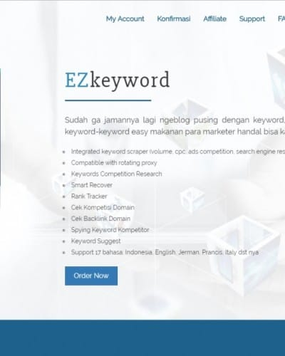 Cara Mudah Riset Keywords untuk Pemula