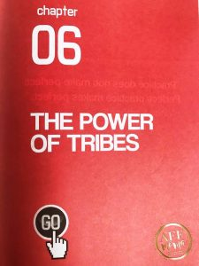 Buku The Internet Millionaire Andry Salim Chapter 06 ThePower of Tribes