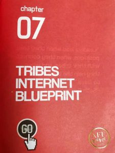 Buku The Internet Millionaire Andry Salim Chapter 07 Tribes Internet Blueprint