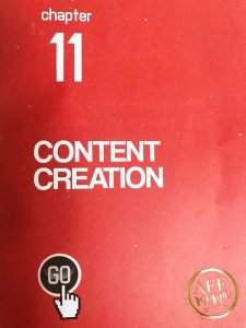 Buku The Internet Millionaire Andry Salim Chapter 11 Content Creation