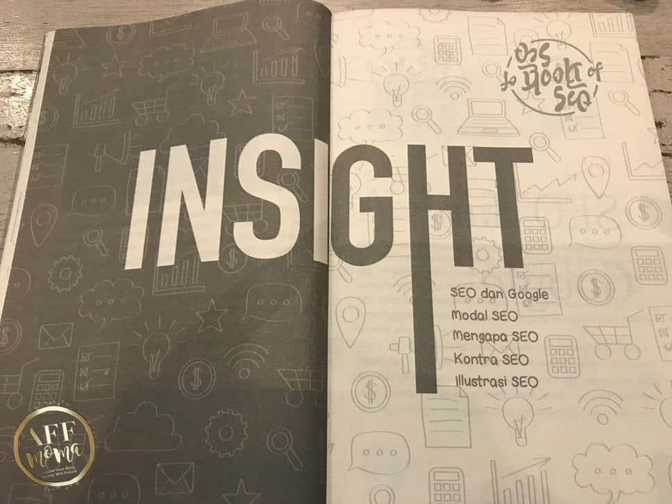 Review Buku The Book of SEO Rianto Astono Bab 1 Insight SEO