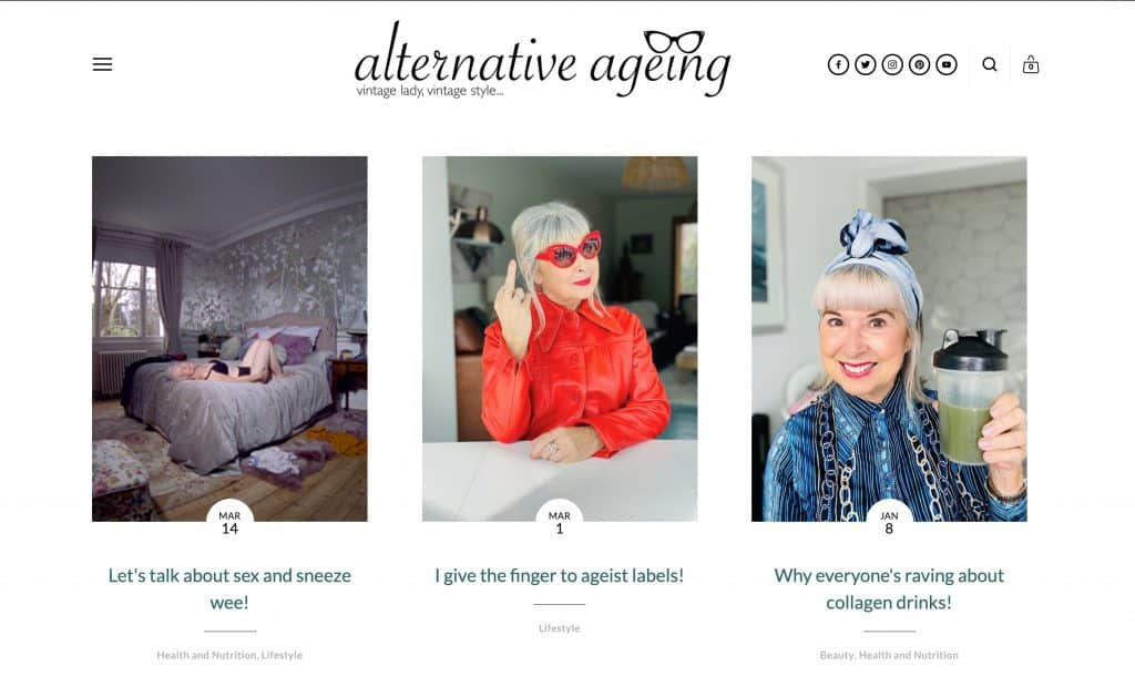 Blog Ibu Rumah Tangga Alternative Ageing